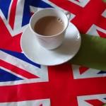 Queen's 90th birthday tea