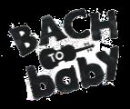 Saturday 27th May 11-12noon Bach to Babies