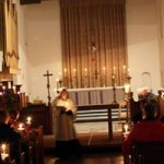 Candlelit Carols Thursday 22nd December