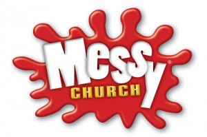 Messy Church 8th October 2.30-4pm