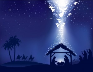 Crib Service Christmas Eve 5pm