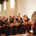 10th December Collis Choir Christmas Concert