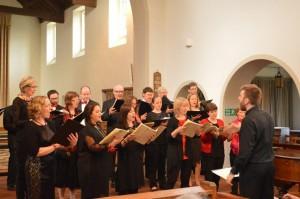 Collis Choral Singers
